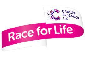 Race for Life Amazing Fundraising!